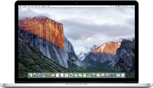 "Apple Macbook Pro Retina 15"" Core i7 2.8Ghz 16GB SSD Mid-2014"