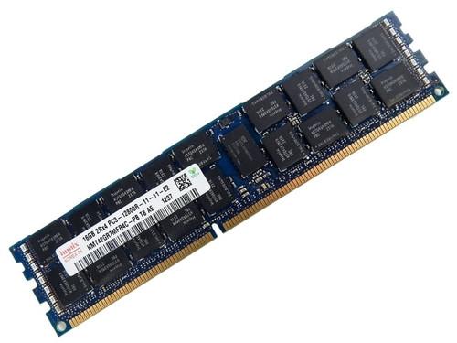 SK Hynix 16GB PC3-12800 DDR3 1600MHz ECC Registered Server Memory