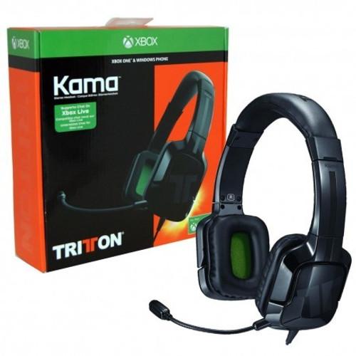 Tritton Xbox One Kama Stereo Headset