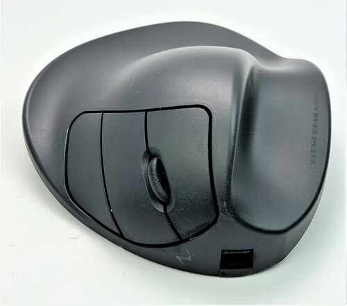 Hippus Hand Shoe Mouse Medium Right Handed MWP140-6N Wired Mouse