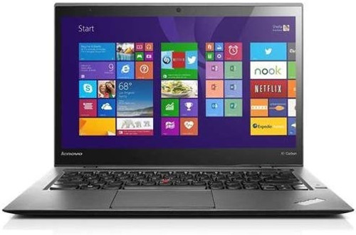 "Lenovo ThinkPad X1 Carbon i5 SSD 14"" Ultrabook Thumbnail"