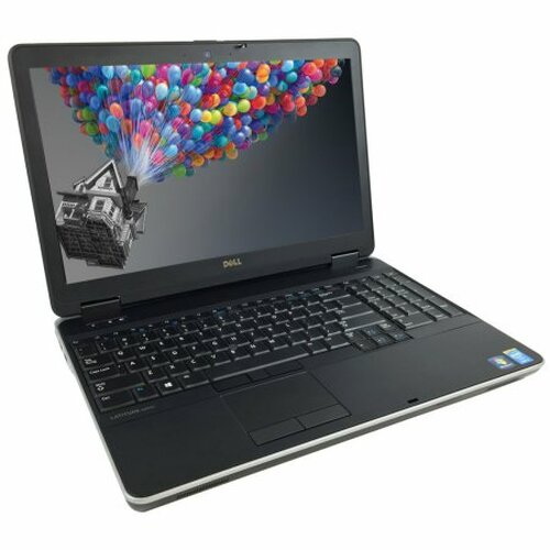 Dell Latitude E6540 i7 Laptop Main Thumbnail