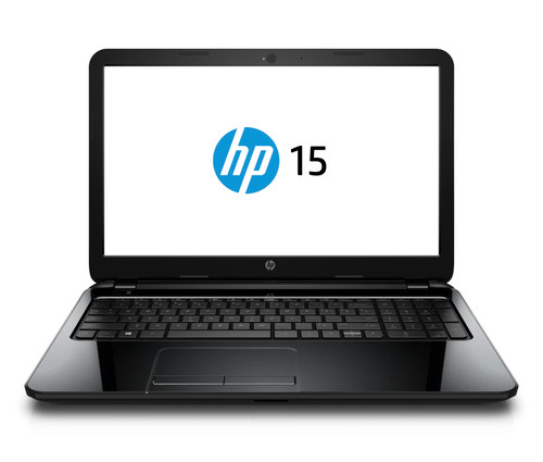 "HP 15-R264DX Core i3 5th Gen 6GB RAM 15.6"" Touchscreen Laptop"