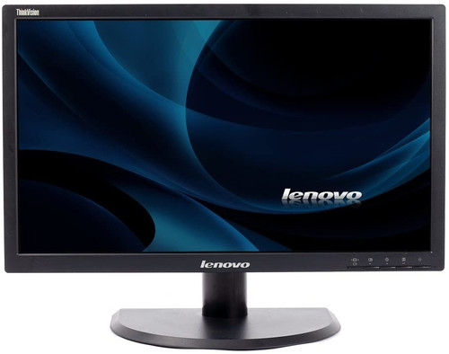 "Lenovo LT2323 23"" Full HD Widescreen LED Monitor Thumbnail"