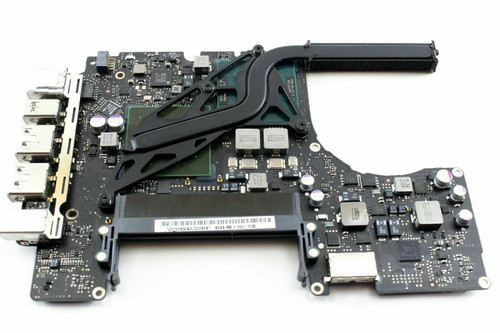 Apple MacBook A1342 Intel Core 2 Duo 2.26ghz Logic Board