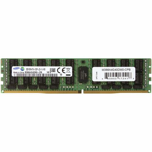 Samsung 32GB 288-Pin DDR4 2133 (PC4 17000) Server Memory