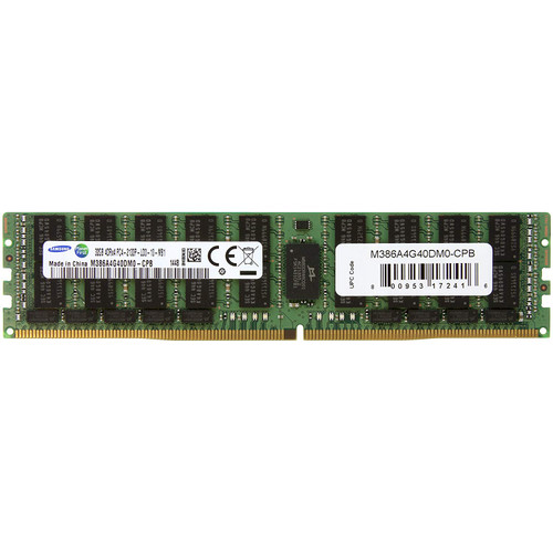 Samsung 32GB 288-Pin DDR4 2133 (PC4 17000) Server Memory