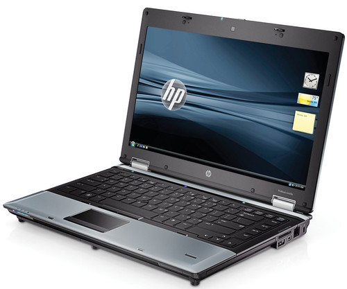 "HP ProBook 6450B Core i3 14"" Windows 10 Laptop main"