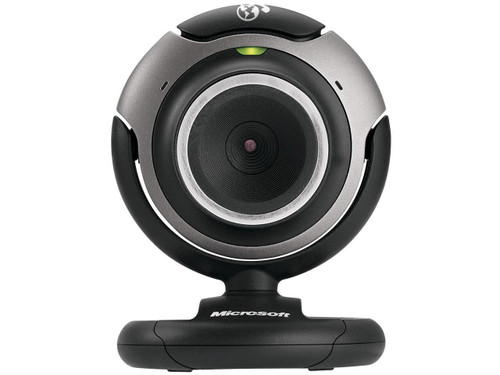 Microsoft LifeCam VX3000 Webcam