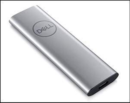 Dell Portable USB-C 250GB Solid State Drive Thumbnail