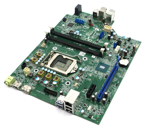 Dell OptiPlex 3040 Motherboard SFF 5XGC8 Thumbnail
