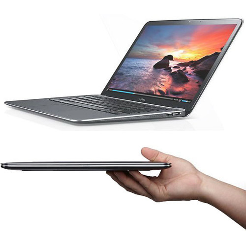 Dell XPS 13 Core i5 SSD Ultrabook Win 7 Laptop L321X multi