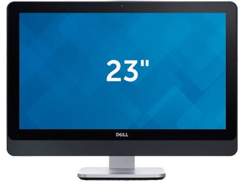 Used Dell All in One Computer
