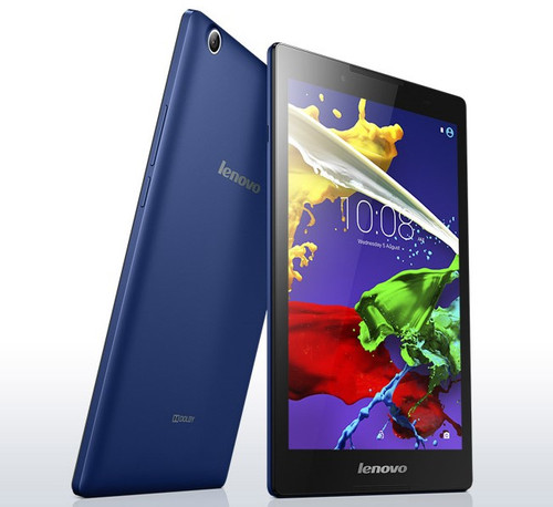 "Lenovo Tab 2 16GB 8"" Android Tablet"
