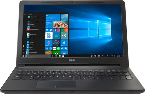Dell Inspiron 15-3567 Core i5 7th Gen 1TB HDD Windows 10 Laptop Thumbnail