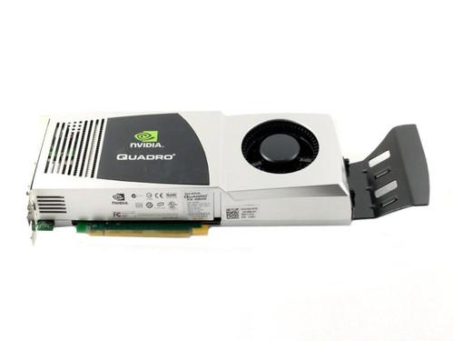 NVIDIA Quadro FX 4800 1.5GB Graphics Card
