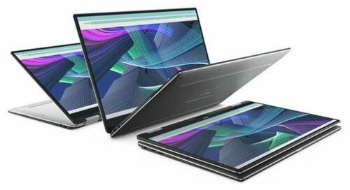 Dell XPS 13 9365 2 in 1 i7 Touchscreen Laptop main