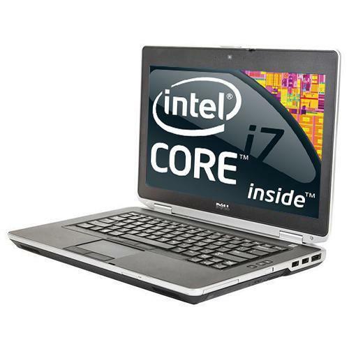Dell Latitude E6430 i7 Windows 10 Laptop