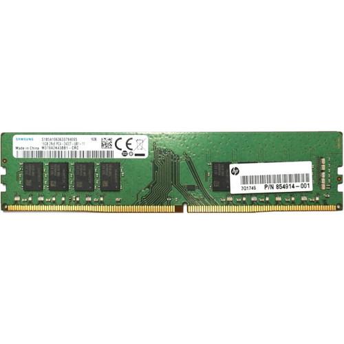 Samsung 16GB 2400MHZ PC4-19200 DDR4 SDRAM 288-PIN Memory