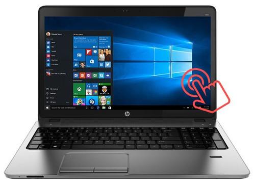 "HP ProBook 450 G1 i5 15.6"" Touch Windows 10 Laptop Thumbnail"