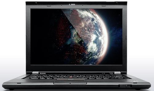 Lenovo ThinkPad T420s i5 Nvidia Ultrabook front