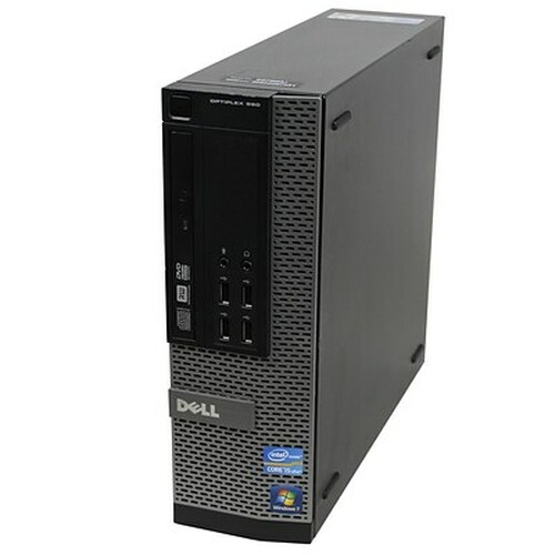 Dell OptiPlex 990 SFF Main Thumbnail