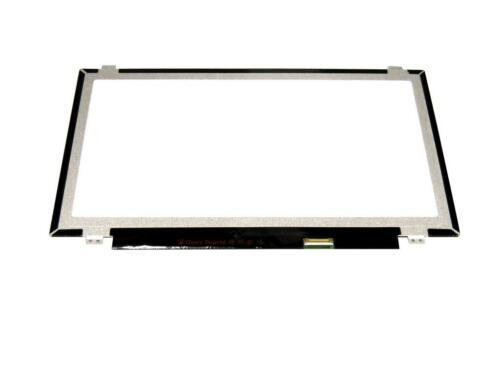 "Dell 00MJ2P LED LCD Screen 14"" eDP WXGA Laptop LCD Screen"
