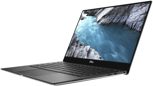 "Dell XPS 13 9370 Core i7-8650U 13"" Windows 10 Pro Ultrabook thumbnail"
