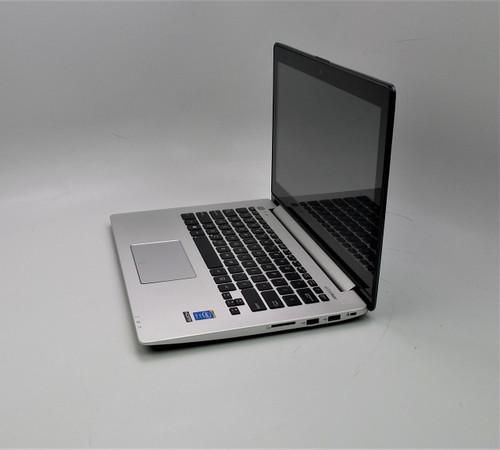 Asus S301LA i4-4200U @ 1.6 500 GB HDD Laptop