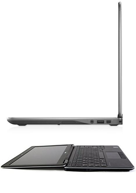 """Dell Latitude E7250 i7-5600U SSD 12"""" Win 10 Pro Ultrabook Main"""