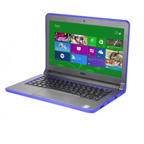 "Blue Dell Latitude 3340 i3 13.3"" Windows 10 Pro Laptop"
