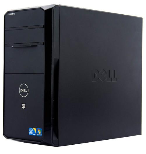 Dell Vostro Core i5-750 Desktop