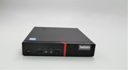 Lenovo ThinkCentre M900 i5-6500T Mini Desktop