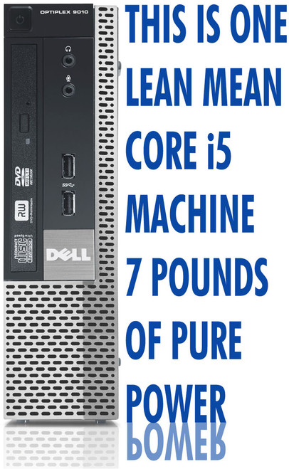Dell Optiplex 9010 USFF