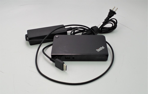 Lenovo ThinkPad OneLink + Dock 90W