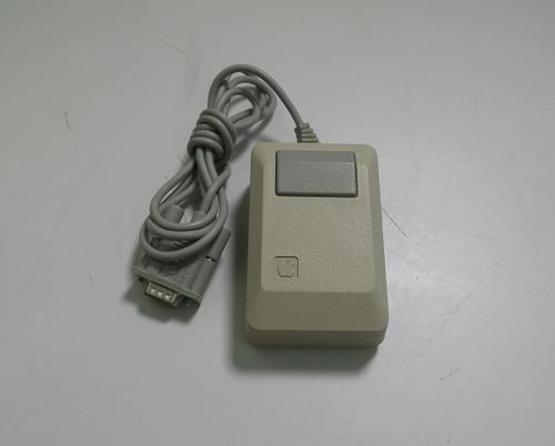 Apple M0100 Vintage Mouse