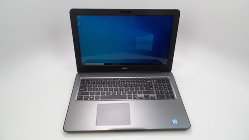 Dell Insiron 5567 Core i5-7200U Touchscreen Laptop