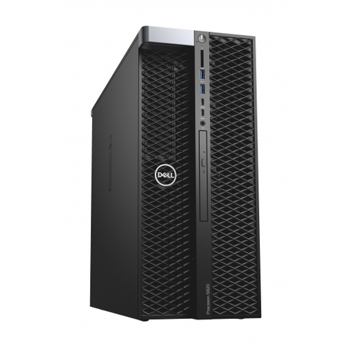 Dell Precision 5820 Workstation Thumbnail