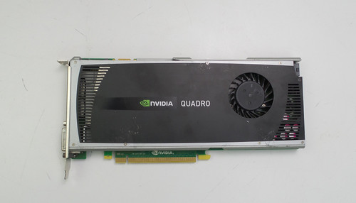 NVIDIA Quadro 4000 2GB GDDR5 Video Card