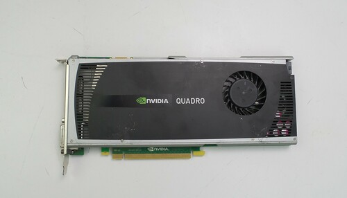 NVIDIA Quadro 4000 2GB GDDR5 Video Card