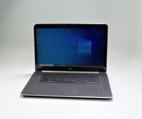 Dell XPS 15 9530 Core i7-4712HQ Touch Screen Laptop