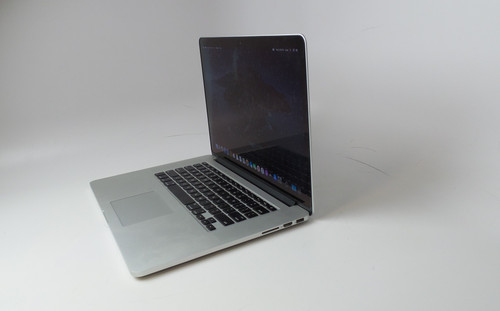 MacBook Pro 15-Inch Core i7-4770HQ Mid-2014