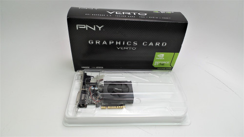 NVidia GeForce GT710 Graphics Card