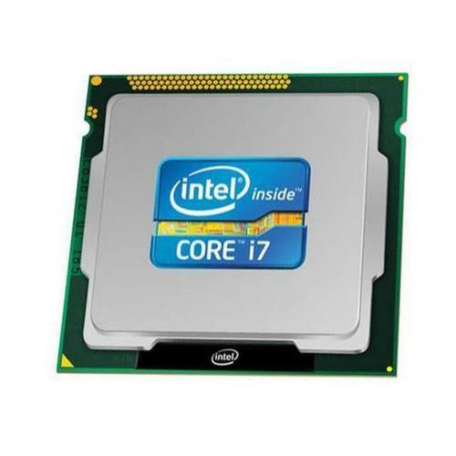 Intel CPU i7-6700 Quad-Cores 3.40Ghz Processor main