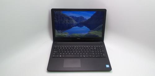 Dell Inspiron 15 3567 Core i3-7100U Laptop