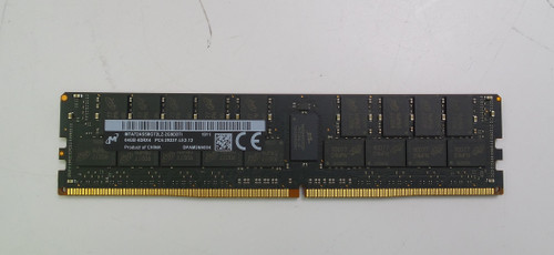 SuperMicro 64GB DDR4 Server Memory
