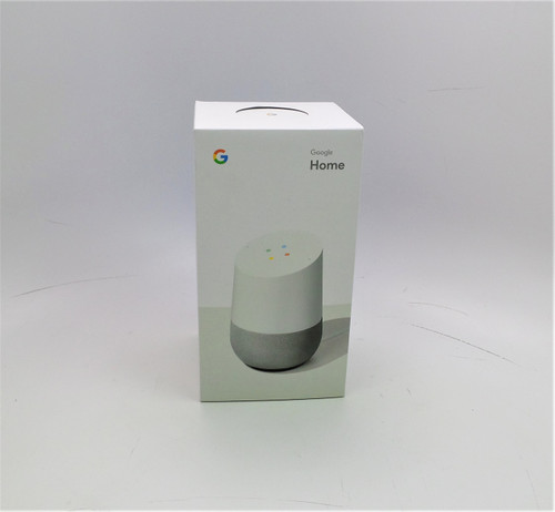 Home Smart Speaker with Google Assistant