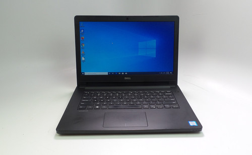 Dell Latitude 3470 Core i3 6200U 500GB HDD Laptop