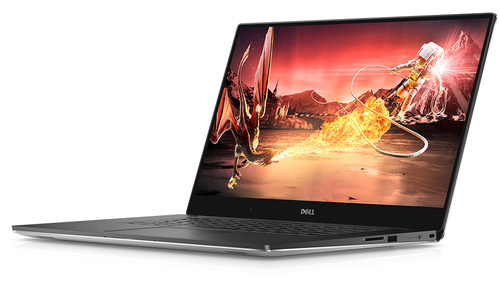 "Dell XPS 15 9550 16GB Core i7 15"" Ultrabook thumbnail"