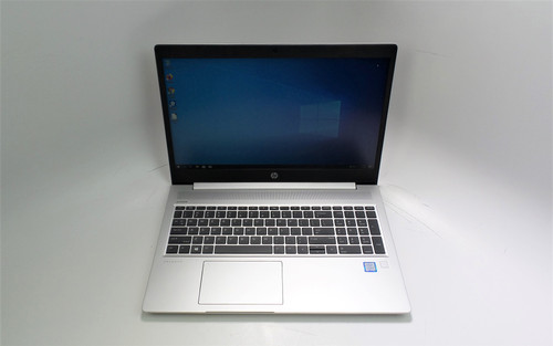 "HP 450 G6 Intel Core i5-8265U 256 GB SSD 15.6"" Probook"